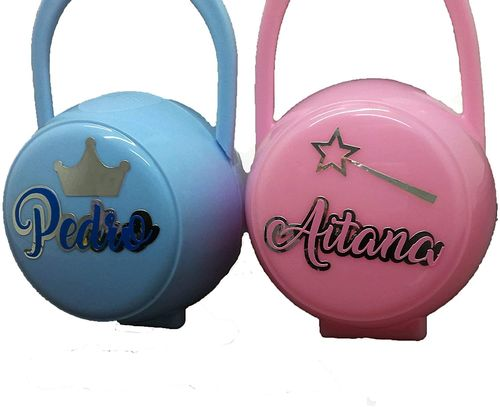 Personalized Dummy Guard Ball with Name